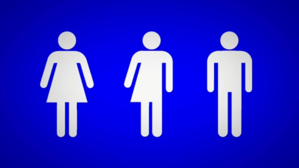 Gender Neutral Bathroom Signs Coming To Evanston Abc7chicago