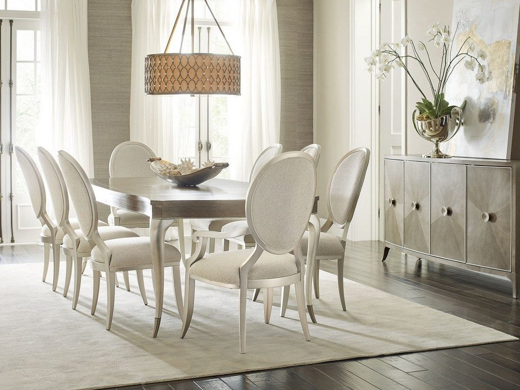 Genuine Havertys Kitchen Table Dining Room Furniture Attractive