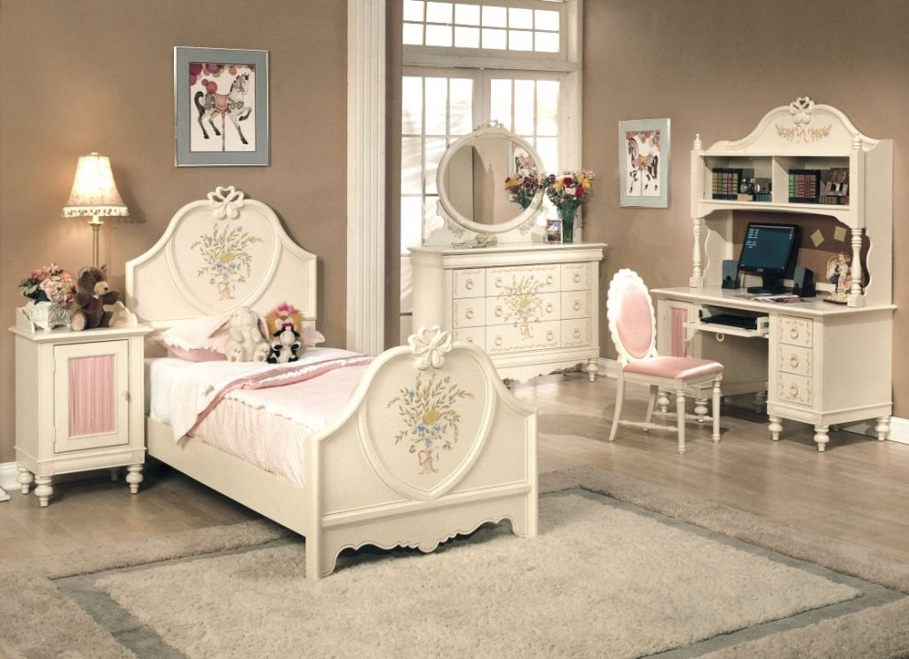 Girls Bedroom Furniture Sets Vintage Womenmisbehavin