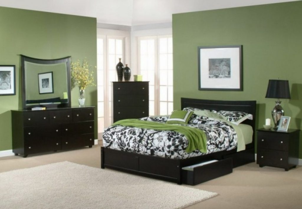 Good Colors To Paint Your Bedroom Interior Design Color Ideas For