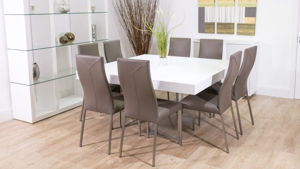 Good Looking Dining Sets For 8 17 Beautiful Room Table 49