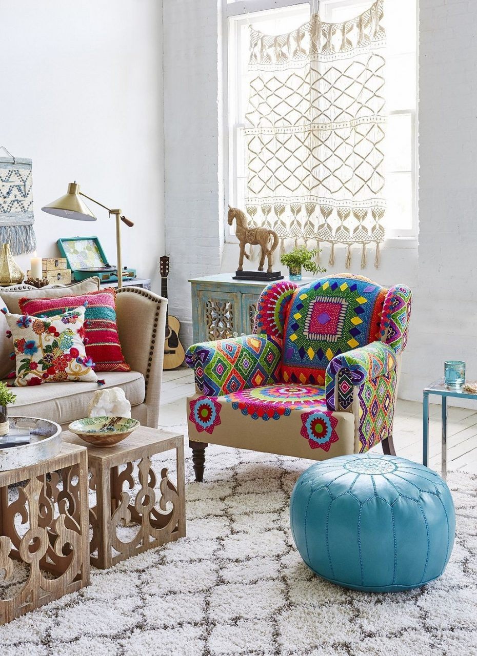 Gorgeous 100 Boho Chic Living Room Ideas Httpspinarchitecture