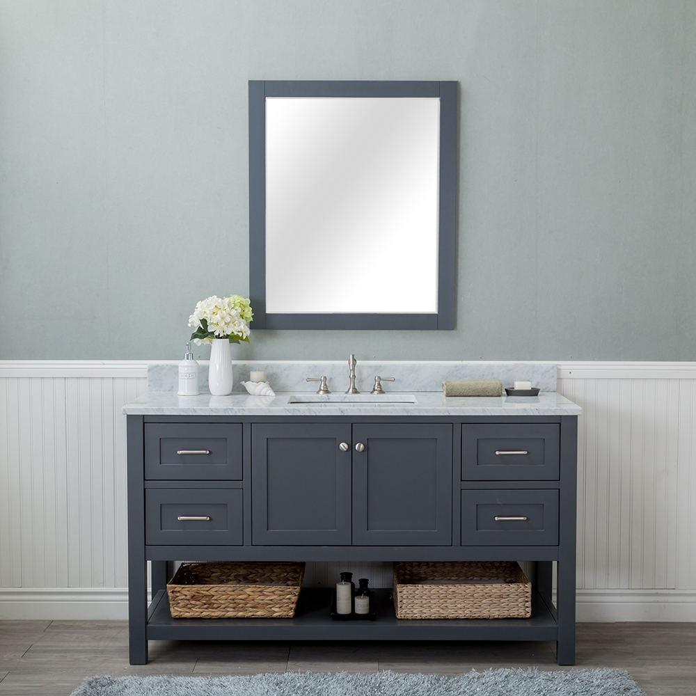 Gorgeous Local Bathroom Vanity Stores 15 Modern Pertaining To