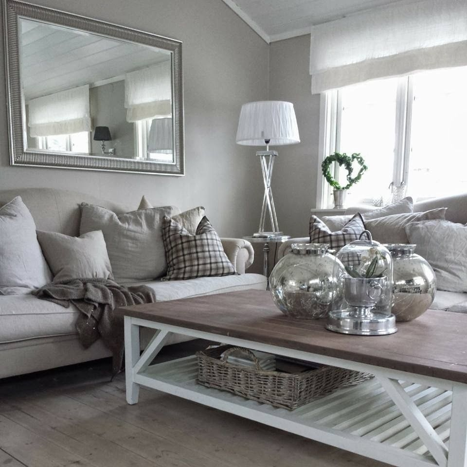 Gray And White Living Room Luxury Livingrooms Pinterest Living