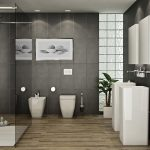 Bathroom Ideas In Gray