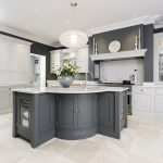 Kitchen Designs Grey
