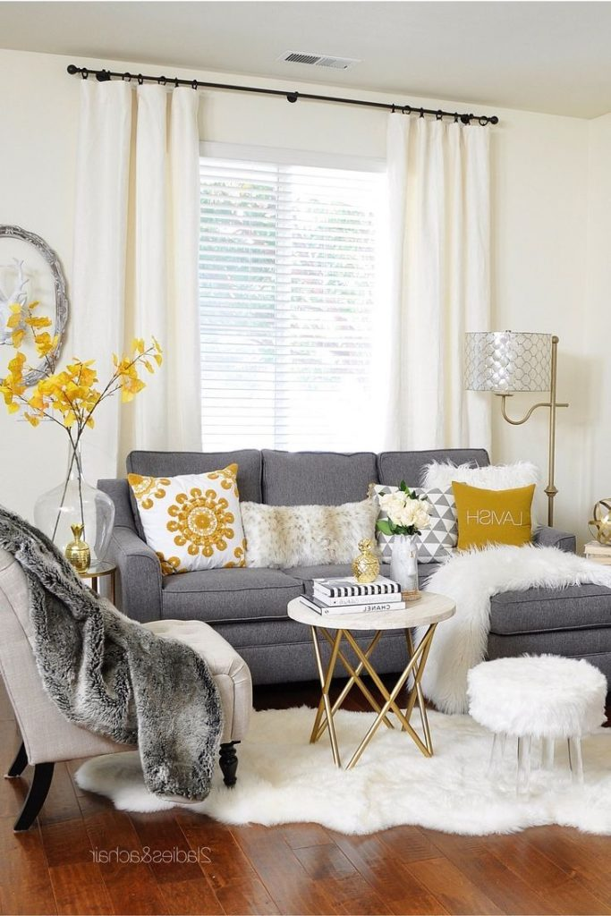Grey Living Room Decor Ideas What Color Rug Goes With A Grey Couch