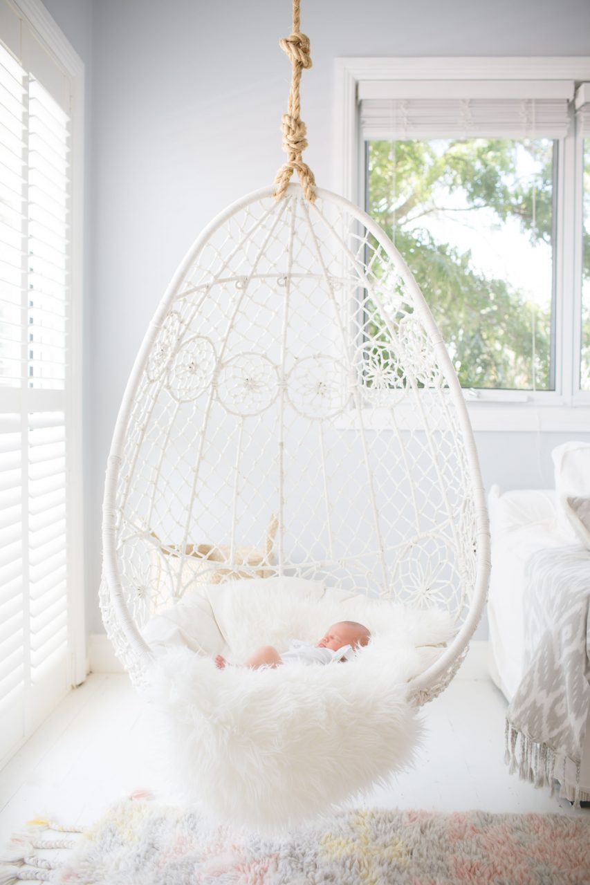 Gypsy Hanging Chair Future H