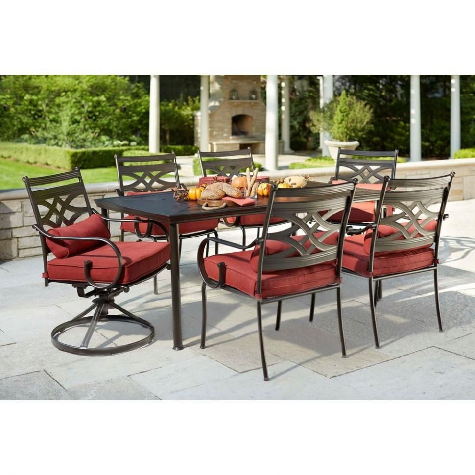 Hampton Bay Outdoor Dining Set Unique Furniture Home Depot Patio