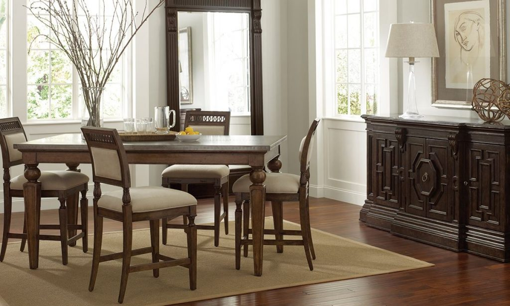 Handmade Solid Pine Dining Set The Dump Luxe Furniture Outlet