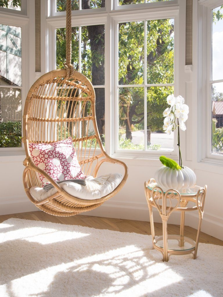 Hanging Chair For Bedroom Layjao