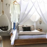 Bedroom Hanging Chair