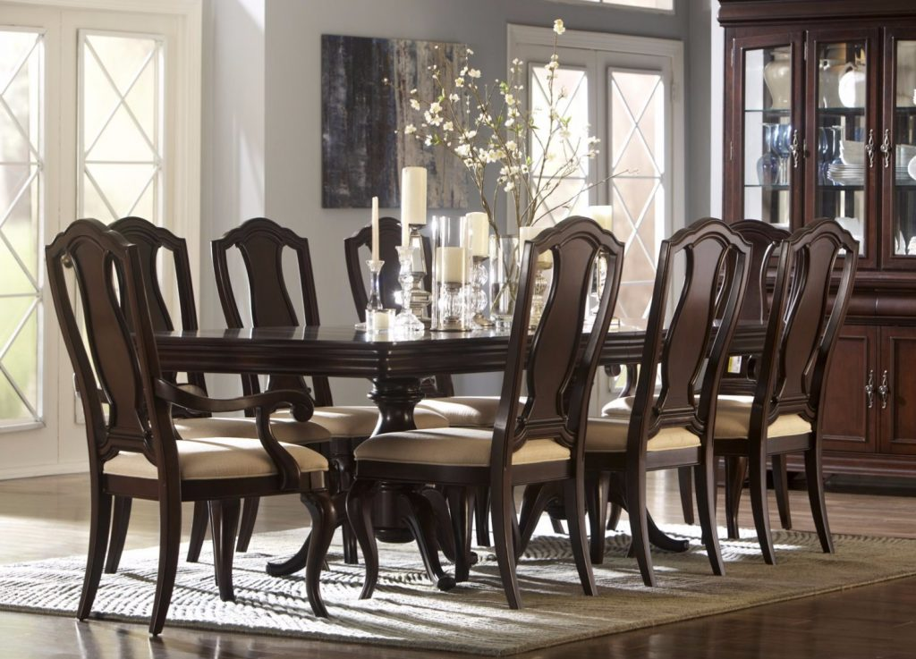 Havertys Dining Table Best Of Stain Our Dining Set This Color And Re