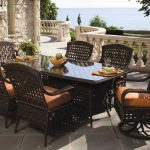 Outdoor Furniture Heavy Duty