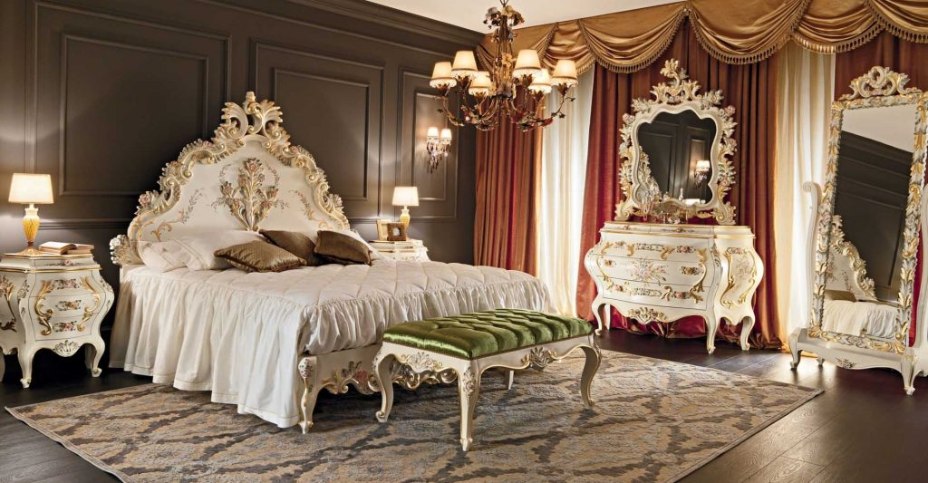 High End Bedroom Furniture Luxury Top Manufacturers Near High End