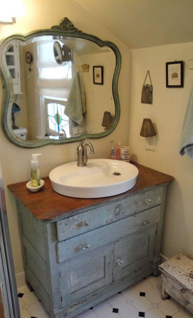 Home Decor Bathroom Sinks And Vanities Vintage Home Ideas
