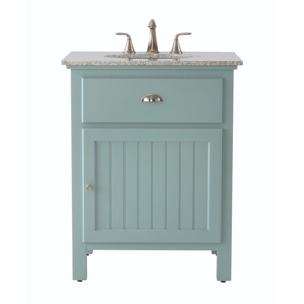 Home Decorators Collection Ridgemore 28 In W X 22 In D Bath Vanity