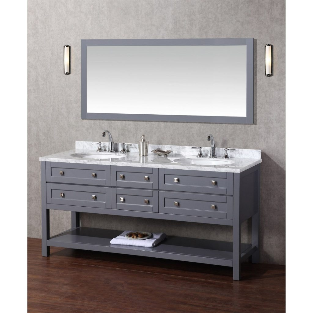 Home Design Lowes Bathroom Vanities Clearance And Lovely Lowes