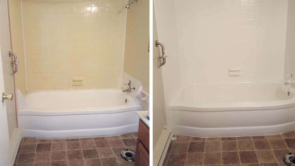 Home Fort Wayne Bathtub Refinishing Bathtub Resurfacing And