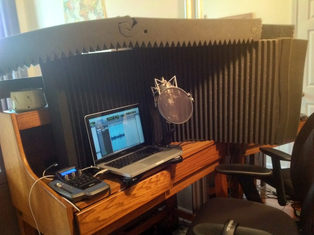 Home Studio Audiobook Creation Exchange Blog Acx
