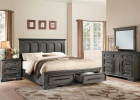 Bedroom Sets Platform