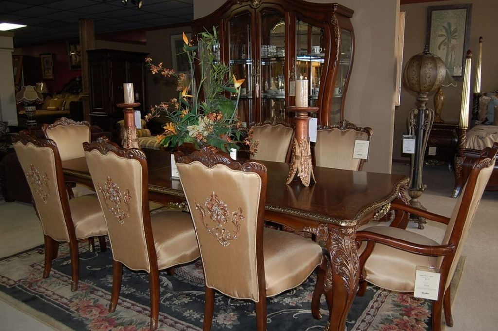 Houston Dining Room Furniture Magnificent Decor Inspiration