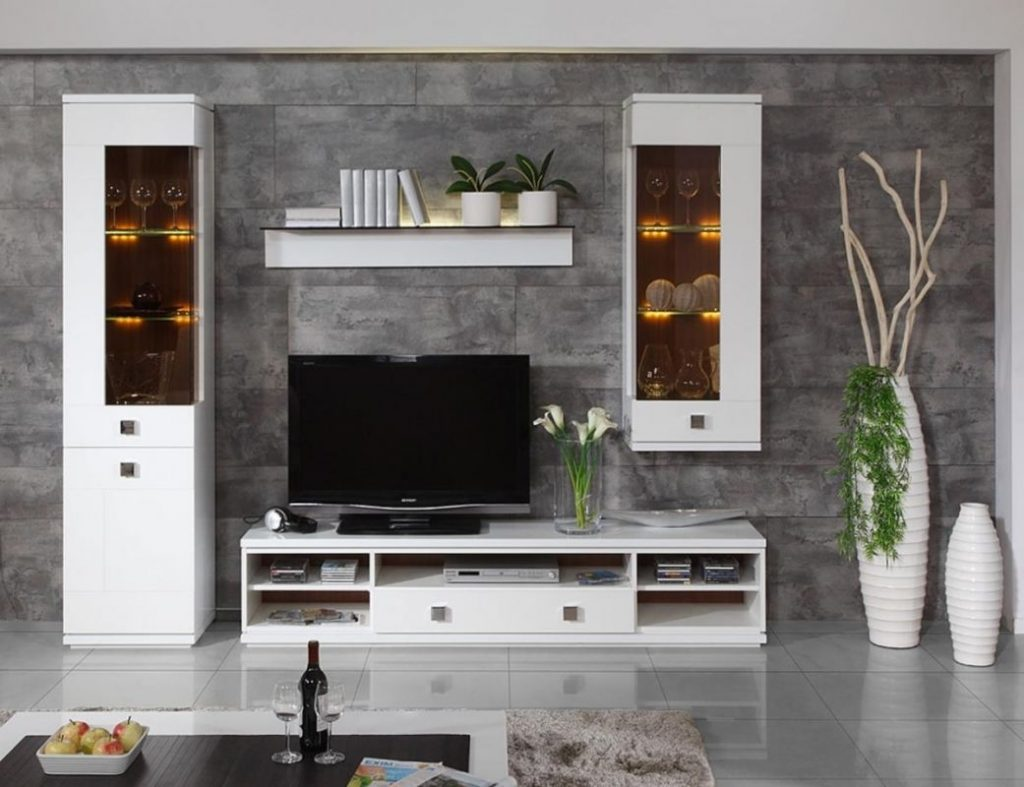 How To Enhance The Appeal Of The Room Through Living Room Furniture