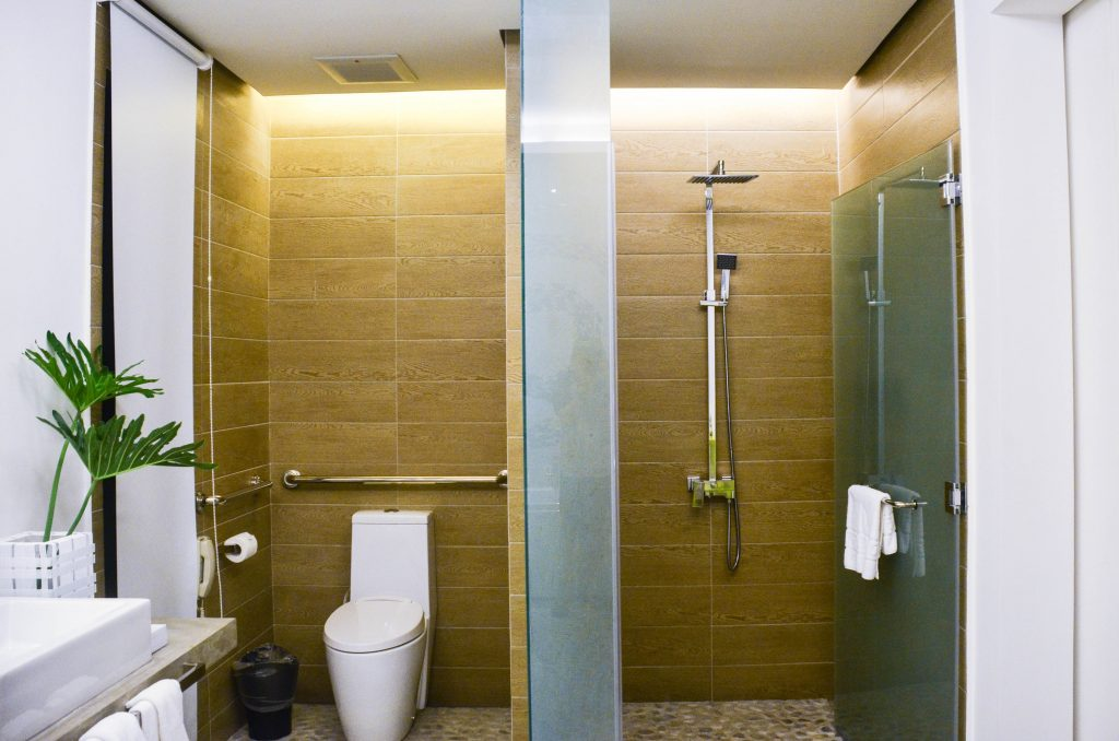 How To Plan A Bathroom Renovation 8 Steps With Pictures