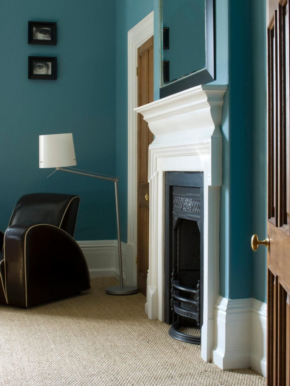 How To Select The Right Paint Finish Pinterest Blue Rooms Paint