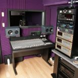 How To Set Up A Simple Home Recording Studio Spinditty In Awesome