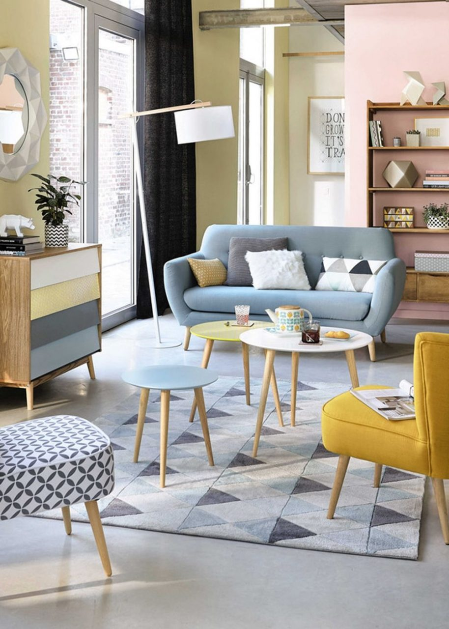 How To Style A Coffee Table In Your Living Room Decor Pinterest