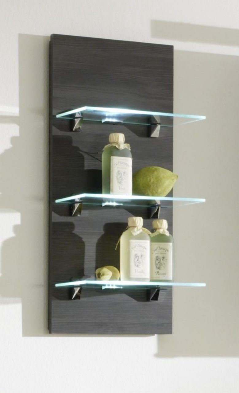 Ideas Collection Bathroom Wall Shelves Also Decorative Of With