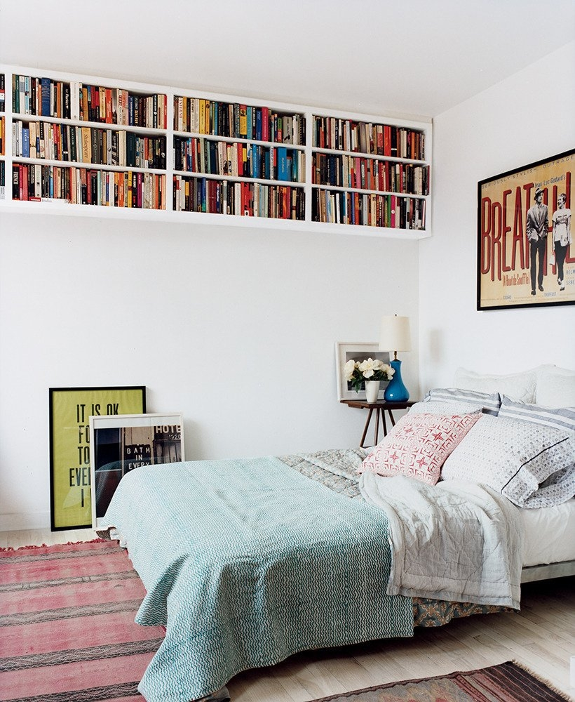 Ideas For Bedroom Storage Popsugar Home