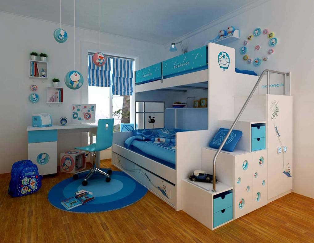 Ideas For Little Boys Rooms The New Way Home Decor Little Boys