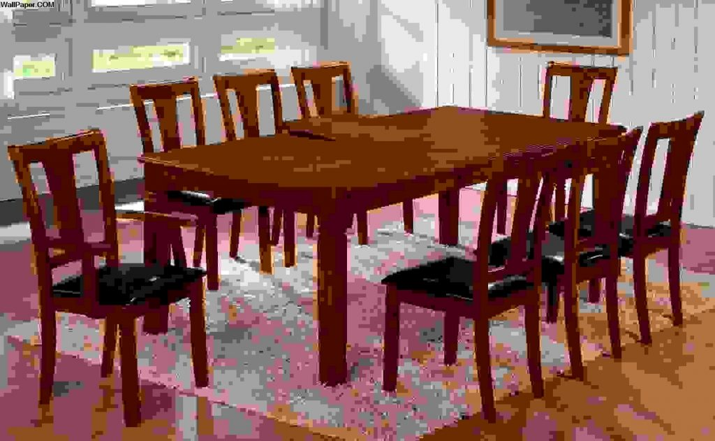 Ideas Of Square Table Seats 8 Ideas