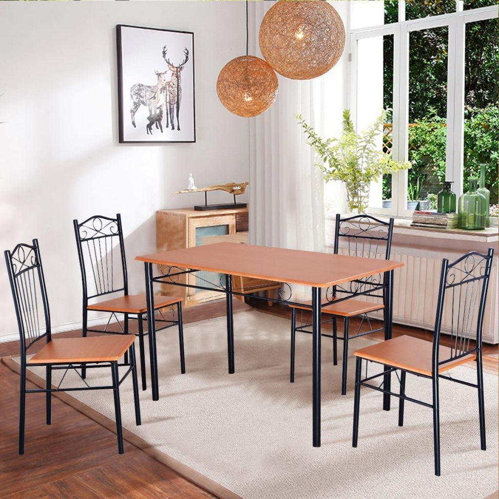 Ikea Chairs White Dining Chairs Set Of 4 Dining Chairs Ebay Walmart