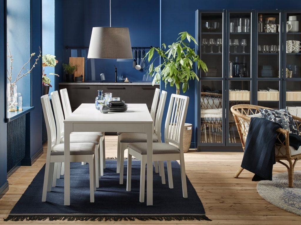 Ikea Dining Room Inspiration