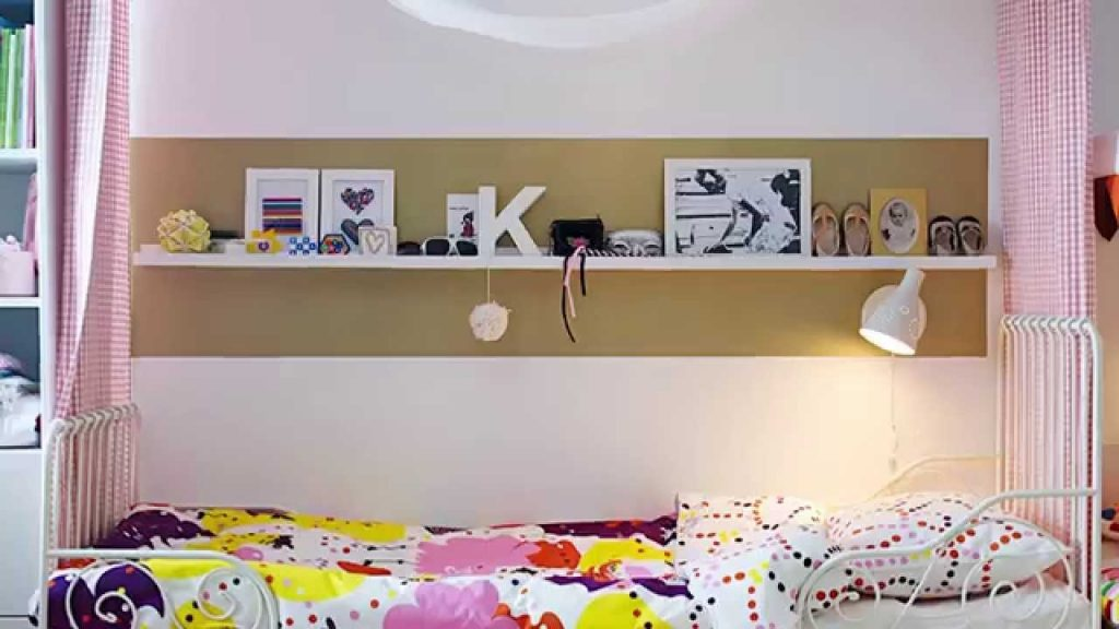 Ikea Kids Bedroom Ideas Youtube