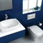 Bathroom Ideas In Blue