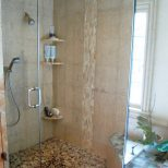 Impressive Small Bathroom Showers And Best Bathrooms Shower Ideas