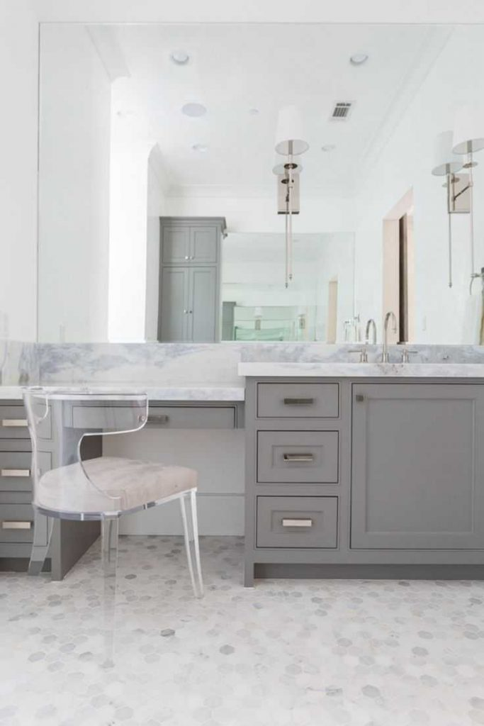Inch Bathroom Vanity Single Inspirations With Beautiful Vanities