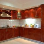 Indian Kitchen Designs Images