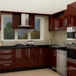 Designs Of Modular Kitchens In India