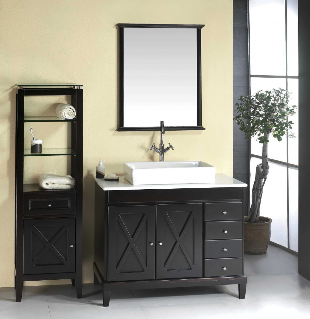 Inexpensive Bathroom Vanity Sets Modern Bathroom Decoration