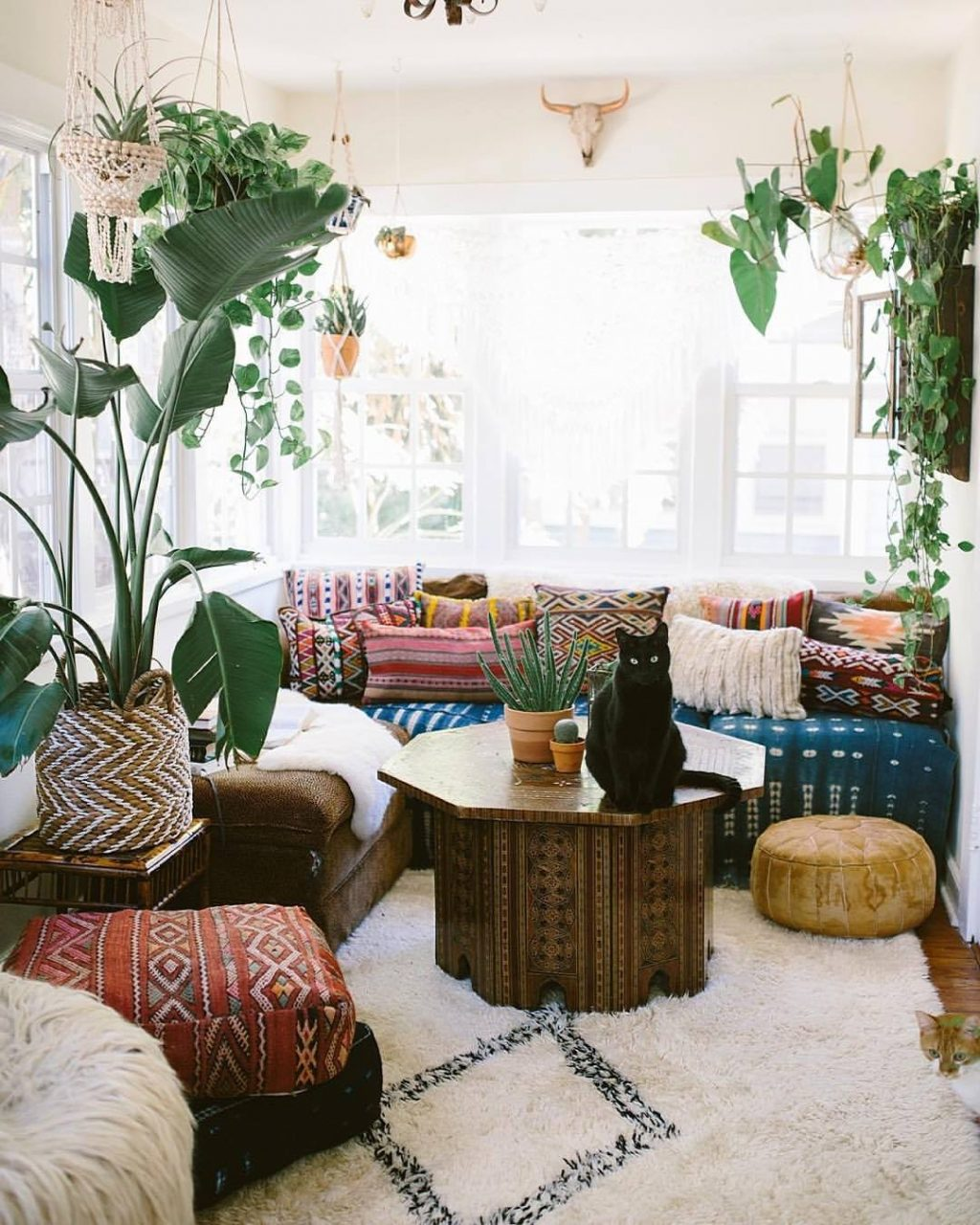 Innovative Ideas Boho Living Room Ideas Boho Living Room Decorating