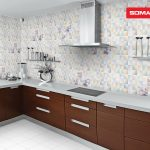 Kitchen Tile Designs Images