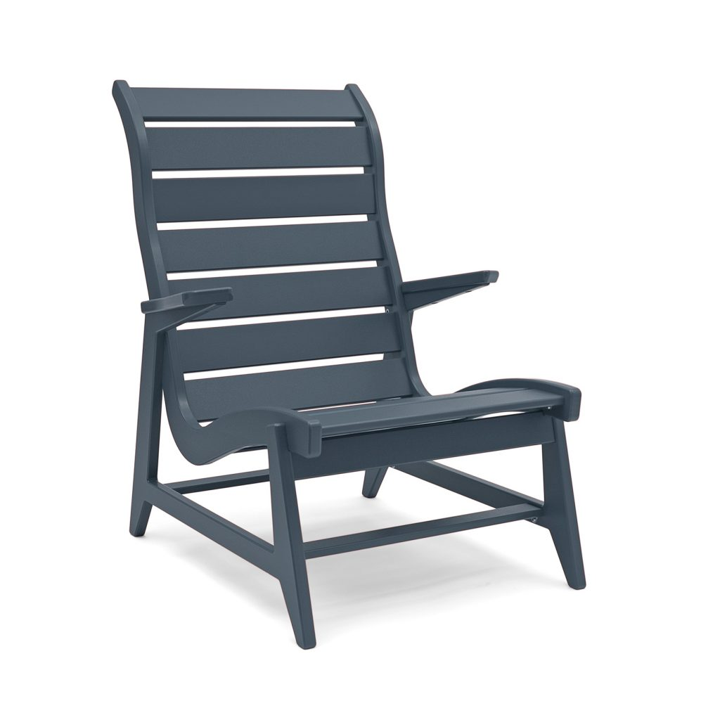 Innovative Resin Patio Chairs Modern Resin Patio Chair Made In Usa