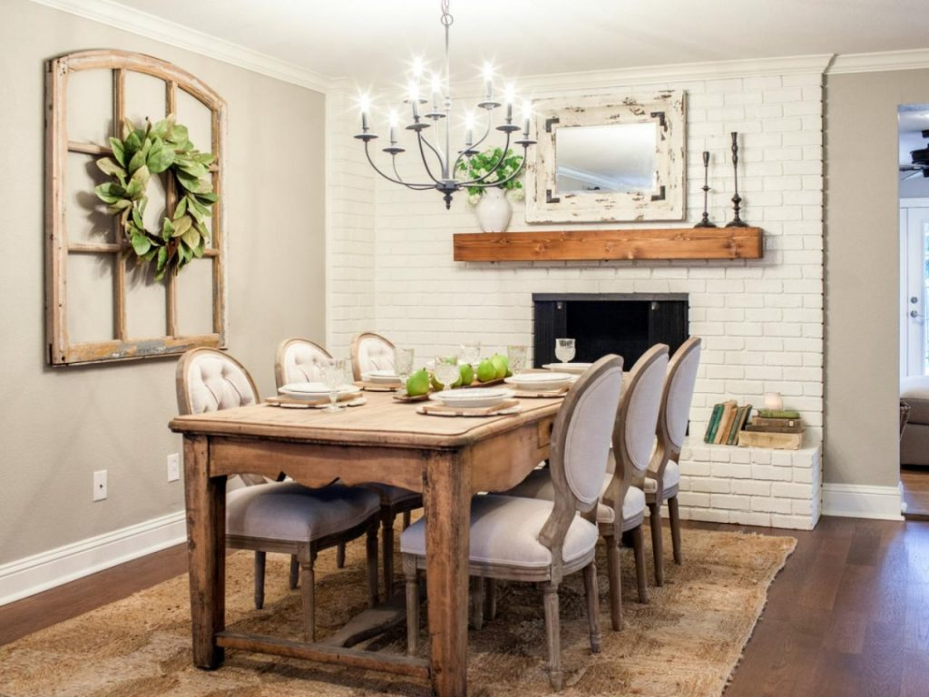 Inspirational Joanna Gaines Dining Room Lighting 54 Best For With