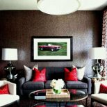 Interior Design Bachelor Pad Decor Popular Small Living Room On A