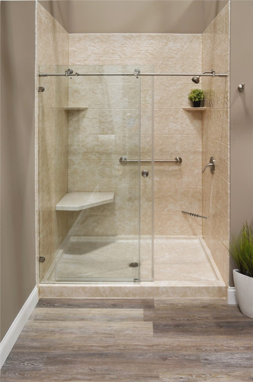 Jacksonville Fl Shower Replacement Shower Replacement Company In